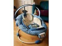 Comfort & Harmony baby bouncer/chair