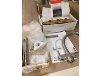 Franke filter flow Zurich tap & filter flow system kit
