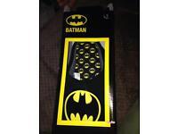 Brand new batman slippers from Debenhams