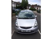 Honda Jazz 1.4 i-DSi SE 5dr well maintained good mpg