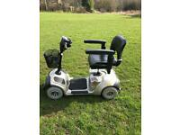 NEO 6 CLASS 3 MOBILITY SCOOTER