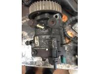 1.5 dci high pressure fuel pump