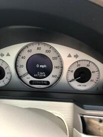 Mercedes E Classe Avantgarde