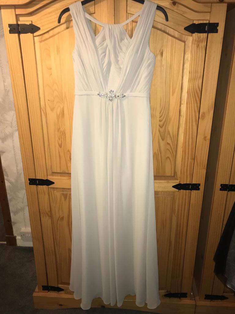 Venus bridesmaids dress