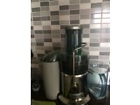 Heston Blumenthal Sage Juicer