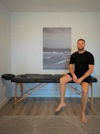 massage therapist in leith(Deep tissue/Sports/ Classic Swedish relaxing)