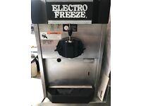 Electrofreeze CS4 countertop model