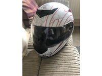 Ladies helmet size small