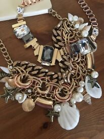 Job lot of Fashion jewellery (perfect for bootfairs)
