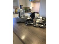 Magimix 4200 Cuisine - As New With Many Extras - John Lewis