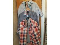 10 casual shirts for sale