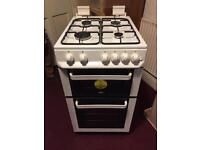 ZANUSSI gas cooker very good condition £80