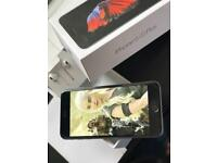 IPhone 6s Plus 16gb (unlocked)