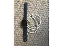 38mm Apple Watch series 1