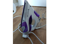 Russell Hobbs Extreme Glide Steam Iron