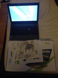 Acer c720 chromebook spares or repairs