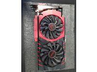 Nvidia GTX980Ti - Graphics Card