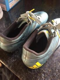 Adidas Lionel Messi football stud boots