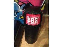 BBE Boxing Bag