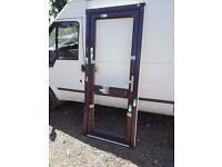 uPVC Door - Brand New - Installation Available