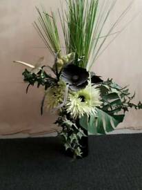 OFFERS NEED GONE Flower decor