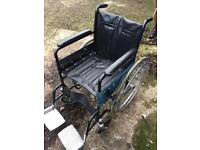 Wheelchair