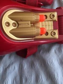 Iron Man Toy Set