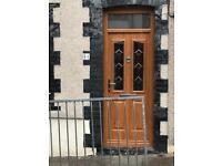 Upvc windows doors and composite doors