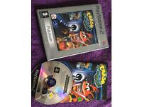 Crash Bandicoot, The Wrath of Cortex PS2