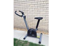 Manual Exercise Bike - Excellent condition