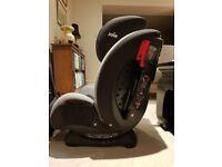 Joie Car Seat 0/1/2 (0 kg - 25 kg)