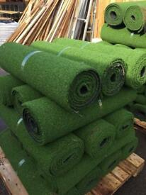 3ftx10ft rolls of artificial grass £16 each