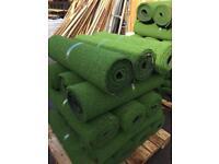 3ftx10ft rolls of artificial grass £16 each