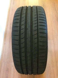 Continental Tyre for sale