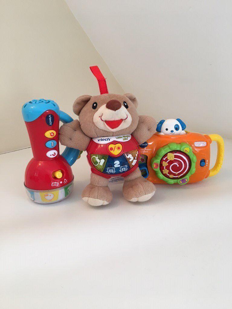 V-Tech Baby Toys