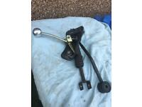 SUBARU IMPREZA GC8 GEAR LINKAGE £30