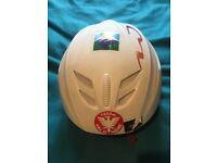 Nevica ski helmet (medium)