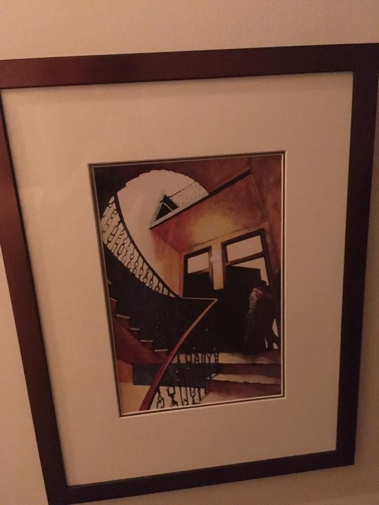 Brian Evans Prints