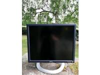 Two good condition monitors