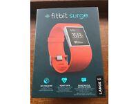 Fitbit Surge. BNIB.
