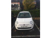 Fiat 500 1.2 Pop 3dr £3,645 p/x welcome FREE WARRANTY, NEW MOT
