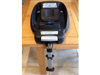 Maxi Cosi EasyFix Isofix Base Unit! Easy Fix! Fits Cabriofix Car Seat. Will Fit Any Car!