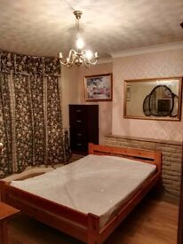Nice double room in an improved house at good location