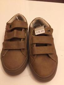 Next boy shoes