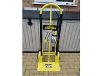 Hand Truck Commercial Grade