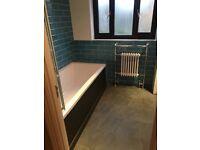 Bathroom Installations - Plumbing - Tiling - Plastering