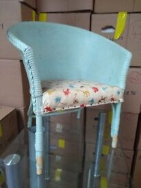 FOR SALE - Small chair (suitable for children)