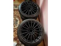 for sale Wheels R17 like new