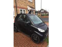 Smart Car 2009 *Low Mileage, Great Condition*