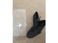 Black Starlite Jazz shoes *BARELY WORN*